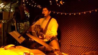 Живая музыка в ресторане EV в Аланье!