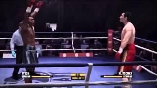 Wladimir Klitschko Vs Mike Tyson / Владимир Кличко Vs Майк Тайсон