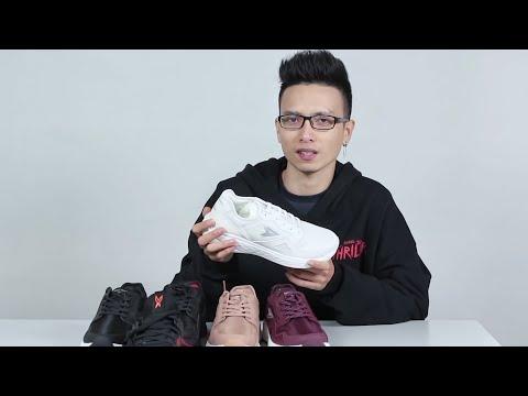 """Những đôi giày Biti's Hunter trong MV """"Đi Để Trở Về 3"""""""
