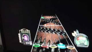 Guitar Hero 3: Tenacious D - Kielbasa FC (Custom Song)