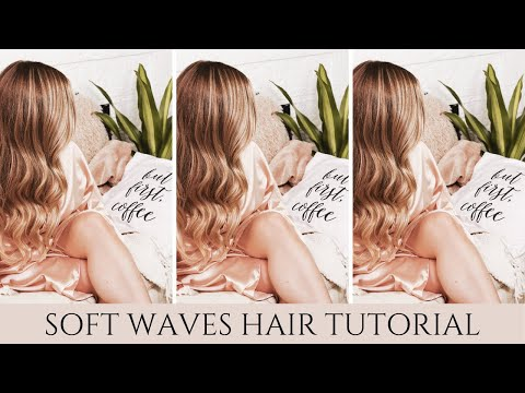 Luxy Halo Hair Extensions : How I Style my Extensions