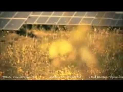 Solar PV & Thermal Products by  Lobel Solar Power System, Vadodara
