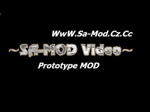 Hướng dẫn cách Mod Prototype : Gta san