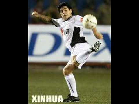 football gangsta bop