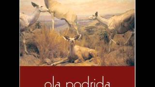 Ola Podrida - Run off The Road