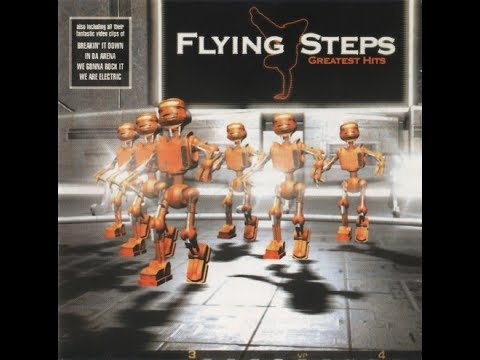 Flying Steps - Greatest Hits [Unofficial]