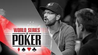 Aces vs. Kings, Benger vs. Kassouf | 2016 WSOP Main Event: Day 7 |PokerGO