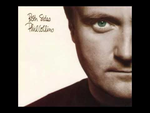 Phil Collins- We fly so close