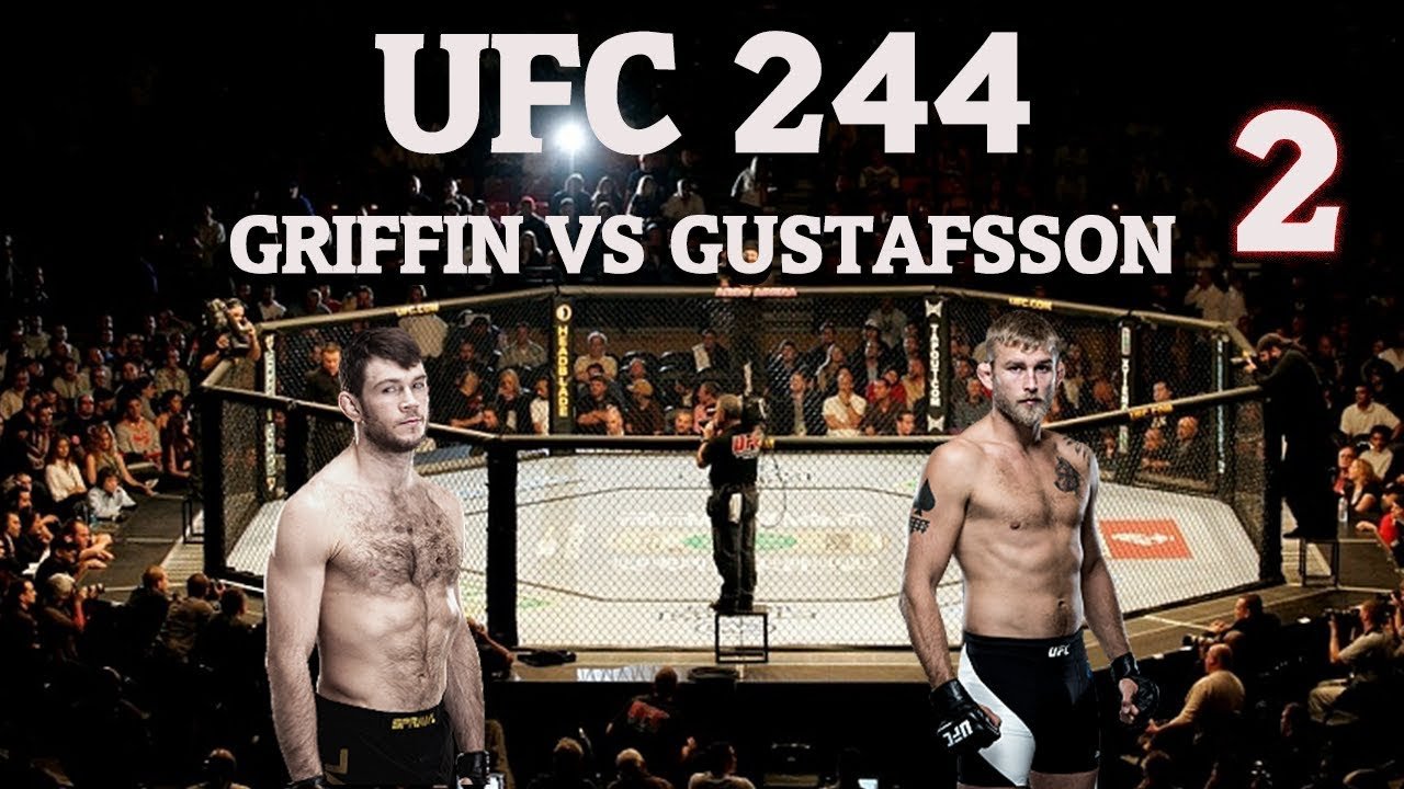 EA Sports UFC Universe Mode - ...