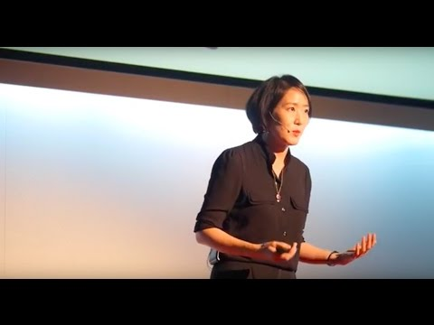 The Future of Human Intelligence | Yuhyun Park | TEDxHanRiver