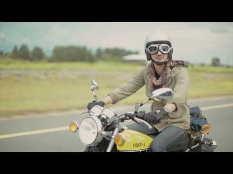 Yamaha SR400 : A LEGEND ALIVE [Full Version]