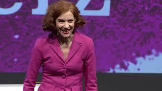 Milena Haller @ Swiss Speaker Slam