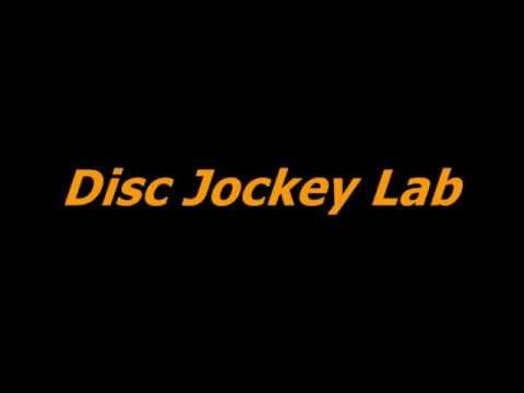 Disc Jockey Lab vol.3 DJ KATSU Mix