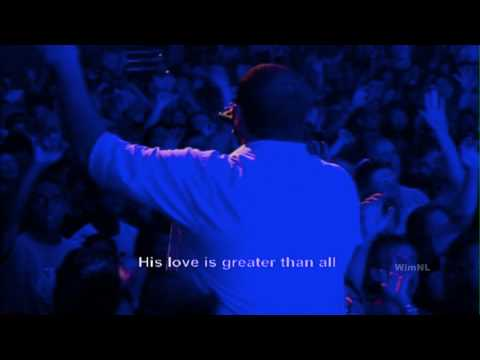 Hillsong  Yahweh  With SubtitlesLyrics  HD Version