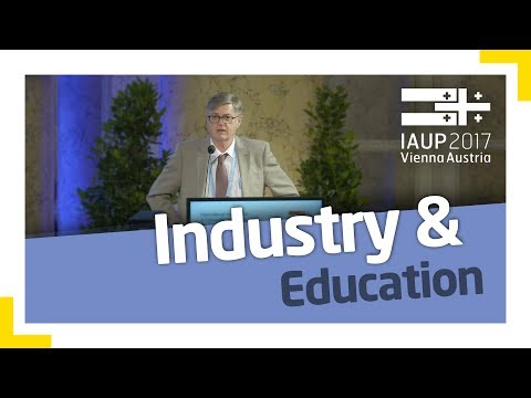 David Atkinson: Crisis, Innovation and New University Models