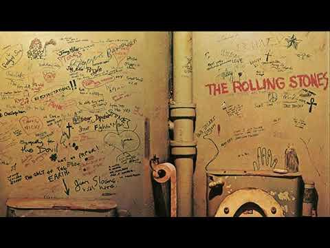 The Rolling Stones - Sympathy For The Devil - Improvized Interpretation By Difdoss