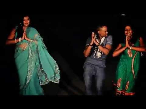 Martin PK - Eyaweh (Official Video)