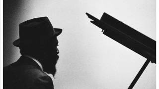 Thelonious Monk - Round About Midnight - Paris, June 7, 1954