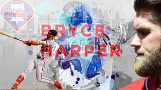 Rapid Reaction: Bryce Harper Signs with Philly