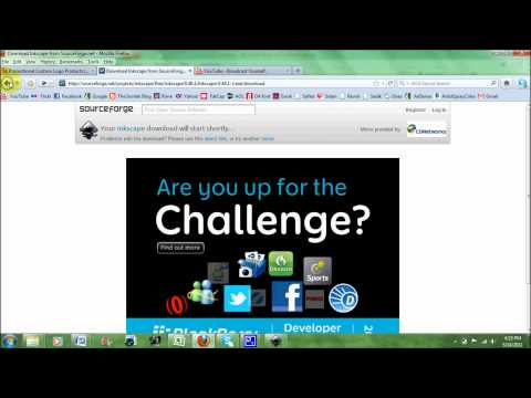 How to Download InkScape Free Graphic Software