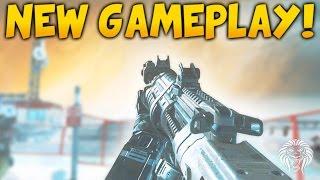 cod infinite warfare multiplayer gameplay new weapons scorestreaks abilities call of duty iw