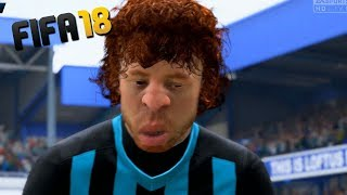 HAT TRICK FOR SPEEDY!?!?! - FIFA 18 with The Crew!