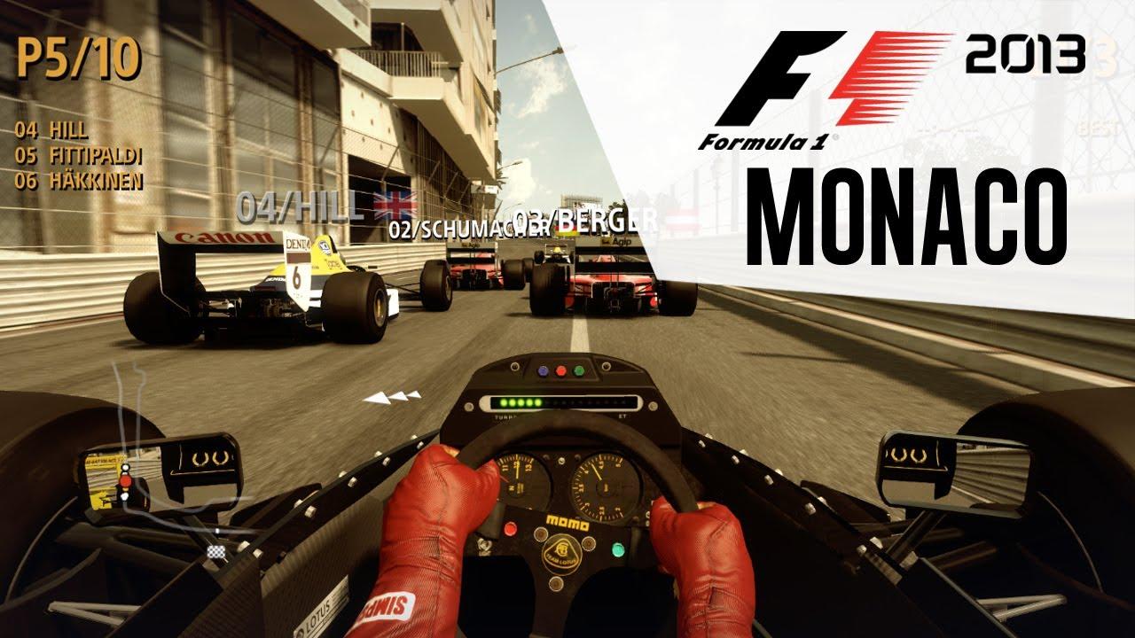 Lotus Car Racing Game