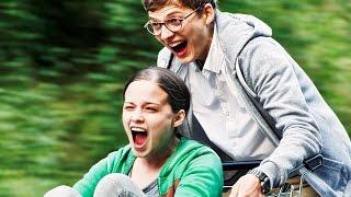 ABOUT A GIRL | Trailer & Filmclips deutsch german [HD]