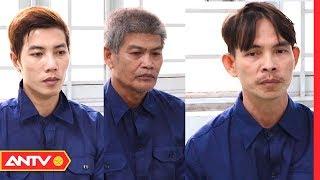 An ninh ngày mới hôm nay | Tin tức 24h Việt Nam | Tin nóng mới nhất ngày 22/11/2019 | ANTV