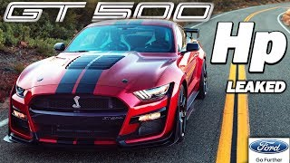 2020-shelby-gt500-actual-horsepower-officially-leaked