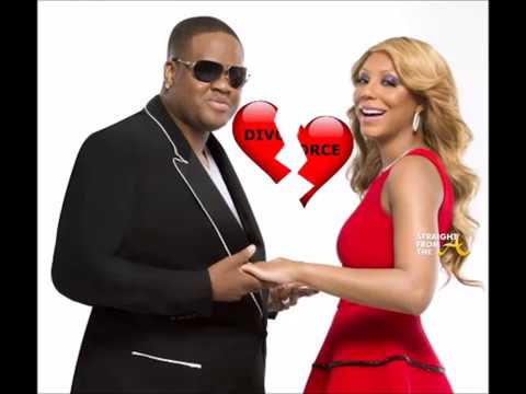 PSYCHIC READING: TAMAR BRAXTON FILES FOR DIVORCE!