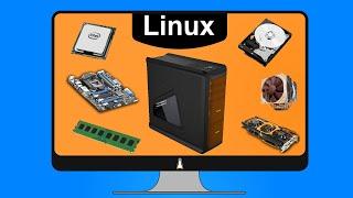 Linux Computer Build 2020