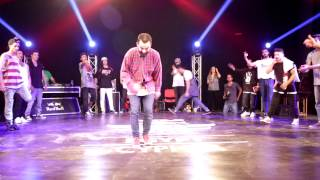 Judges Showcase | Hong 10 | Red Bull Bc One Egypt Cypher 2015
