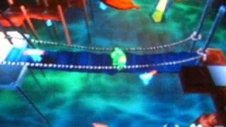 Frogger Beyond gameplay review