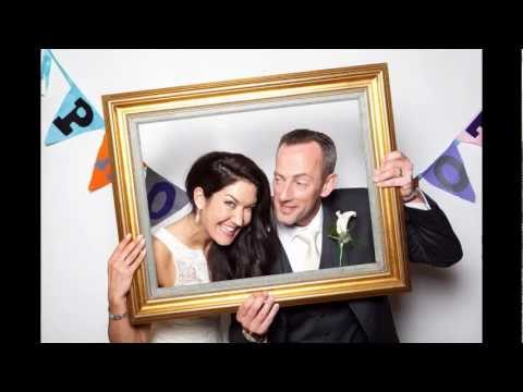 Jacqui And Mark S Memento Photography Photobooth Youtube