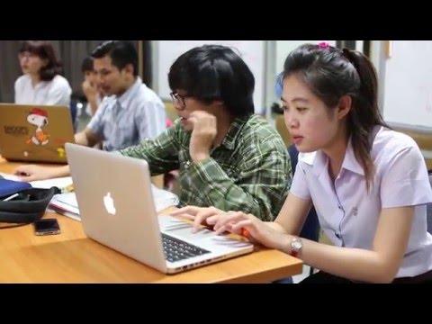 แนะนำคณะการสื่อสารมวลชน มหาวิทยาลัยเชียงใหม่ 2559