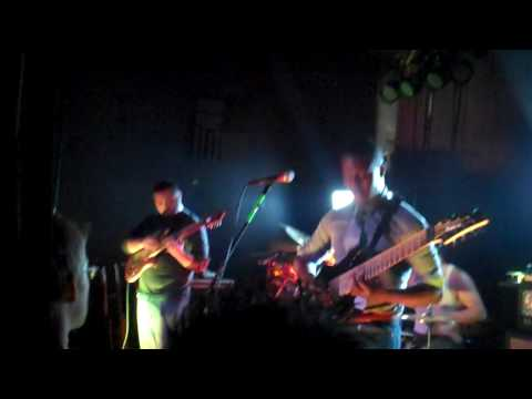 "Animals As Leaders ""Soraya"" LIVE at Fubar"