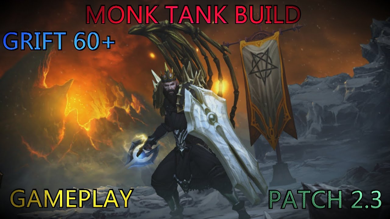 How to do matchmaking in diablo 3