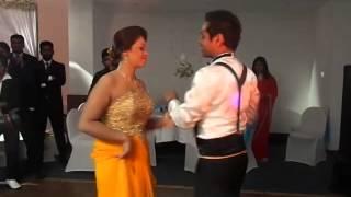 Couple Dance @ Sands
