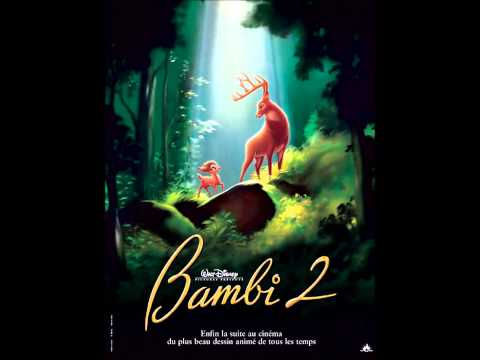Bambi 2 - First Sign Of Spring