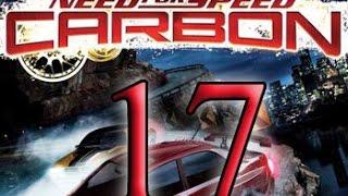 Прохождение Need For Speed : Carbon часть 17 (Дариус)