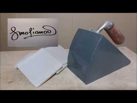 Полки из гипсокартона своими руками: книжные, настенные 44