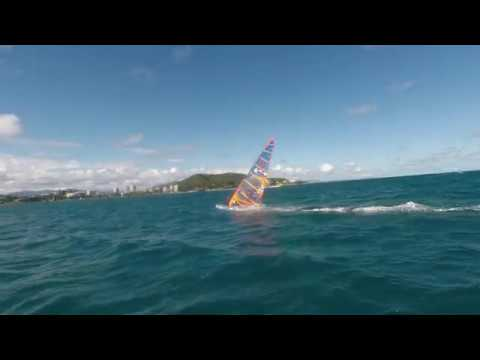 Duck Island (le aux Canards island) New Caledonia 2017