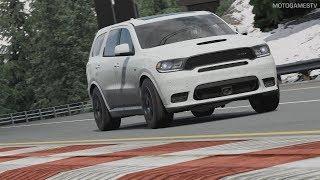 Forza Motorsport 7 - 2018 Dodge Durango SRT Gameplay
