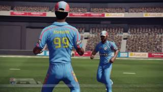 India Vs Australia 2016 5TH ONE DAY HIGHLIGHTS
