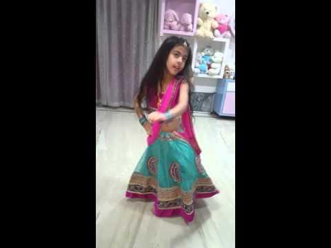 dance steps of song gun gun guna re for kids by gohana
