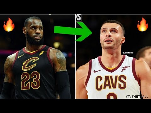 Breaking Down How Larry Nance Jr. Fits With the Cleveland Cavaliers | Trade to Play With LeBron!