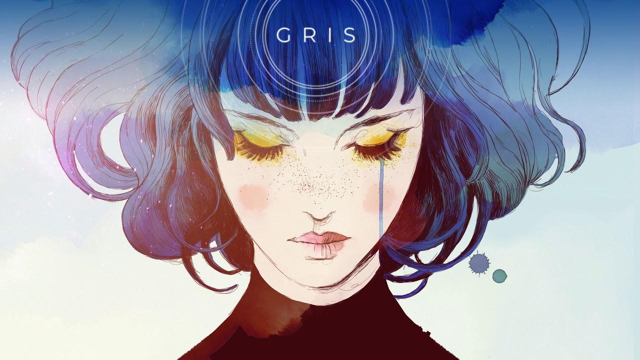 Gris - Original Game Soundtrack (full ost official video)