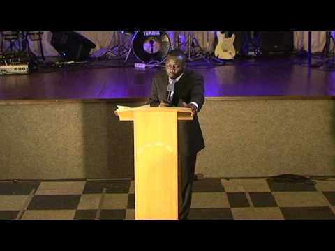 It will not Happen 2. Pastor Kofi Crentsil