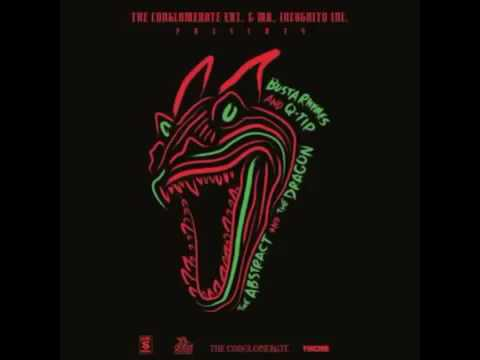 Busta Rhymes Ft Q Tip & Big Daddy Kane Come On Down The Abstract & The Dragon Mixtape.mp4